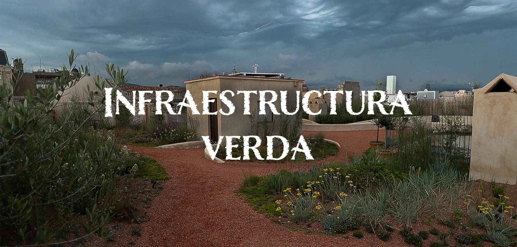 Infraestructura verda